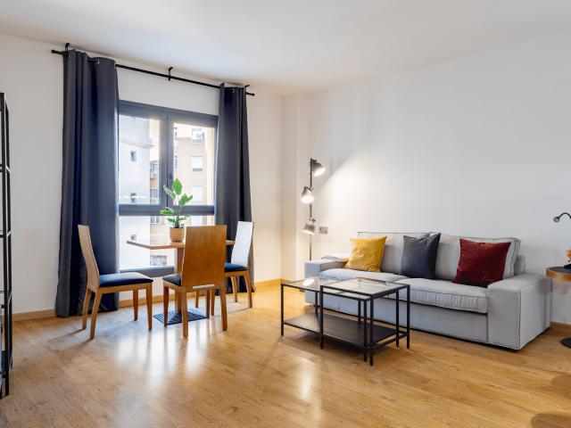 Apartamento 1P